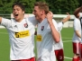 Aufstieg Landesliga 2018